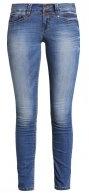 JONA - Jeans Skinny Fit - mid stone wash denim