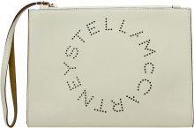 Pochette Stella McCartney Donna Beige
