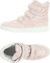 KATIE GRAND LOVES HOGAN  - CALZATURE - Sneakers & Tennis shoes alte - su YOOX.com