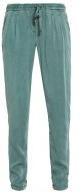 Pantaloni - jade green