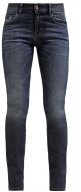 SANDY  - Jeans a sigaretta - 0814W