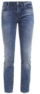 ONLELLA - Jeans a sigaretta - medium blue denim