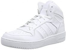 adidas OriginalsM Attitude Revive - Scarpe da Ginnastica Basse Donna, Bianco (Ftwr White/Ftwr White/Ftwr White), 39.5 EU