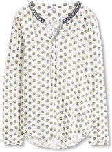edc by ESPRIT 086CC1F012, Camicia Donna, Bianco (OFF WHITE), 42 (Taglia Produttore: X-Large)