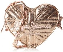 Pepe Jeans Hana Bag PG030215, Ombrello Ragazza, Rosa (Powder Pink 302), One Size