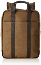 Bree Punch Casual 716 - Zaini Unisex Adulto, Beige, 11x40x31 cm (B x H T)