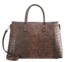 Buffalo Shopping bag brown