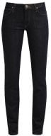 MARION STRAIGHT - Jeans a sigaretta - one wash