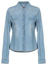 BERNA  - JEANS - Camicie jeans - su YOOX.com