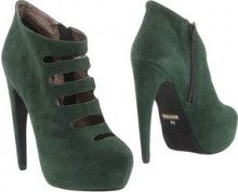 JEFFREY CAMPBELL  - CALZATURE - Ankle boots - su YOOX.com