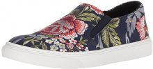 Kenneth Cole Mara, Sneaker Infilare Donna, Blu (Navy Floral 431), 38 EU
