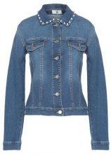 TWIN-SET Simona Barbieri Camicia jeans