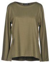 EUROPEAN CULTURE  - TOPWEAR - T-shirts - su YOOX.com