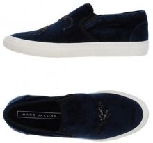 MARC JACOBS  - CALZATURE - Sneakers & Tennis shoes basse - su YOOX.com