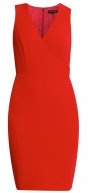 Tubino - bright red