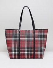 Maxi borsa scozzese