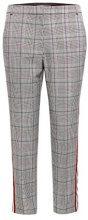 ESPRIT Collection 088EO1B028, Pantaloni Donna, Blu (Navy 2 401), W38/L28