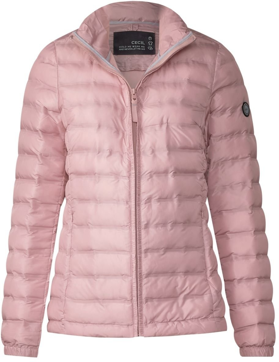Blush Donna Cappotto Large smoky 11300 Pink Cecil 201125 Hp4w1Tqx1