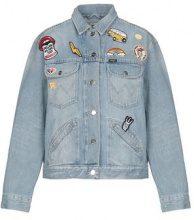 WRANGLER  - JEANS - Capispalla jeans - su YOOX.com