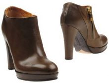 ALBERTO FERMANI  - CALZATURE - Ankle boots - su YOOX.com