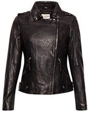 ESPRIT 088ee1g015, Giacca Donna, Nero (Black 001), Small