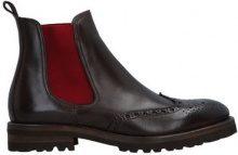 CALPIERRE Chelsea boots