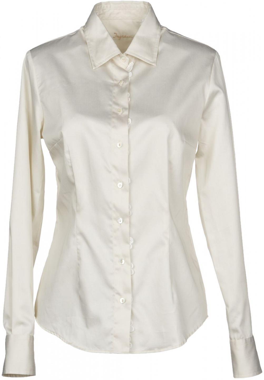quality design dd595 556a3 INGRAM Camicie e bluse tinta unita | Bantoa