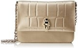 Cavalli - Small shoulder bag #Panthera4ever 002, Borse a Tracolla Donna
