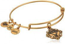 Alex and Ani Bangle Donna Ottone - A18BILY07RG