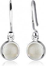 Elli 0301520912 - Orecchini pendenti da donna, argento sterling 925