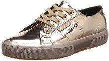 Superga SYNLEADIAMONDMI, Sneaker Donna, Rosa (Rose Gold), 40 EU
