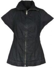 DRKSHDW by RICK OWENS  - JEANS - Capispalla jeans - su YOOX.com