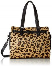 Legend FAENZA, Sacchetto Donna, Multicolore (Multicolore (black/panther 0080)), 8x28x33 cm (B x H x T)