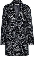 ESPRIT 117ee1g007, Giubbotto Donna, (Black 001), X-Large