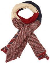 Pepe Jeans Emilia Scarf PL110495, Sciarpa Donna, Multicolore (Multi 0AA), One Size