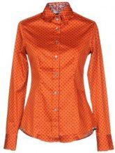 CALIBAN Camicie e bluse fantasia