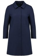 Cappotto corto - dark blue