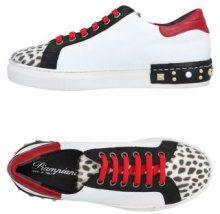 PIAMPIANI  - CALZATURE - Sneakers & Tennis shoes basse - su YOOX.com