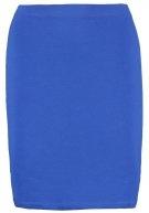 Minigonna - royal blue