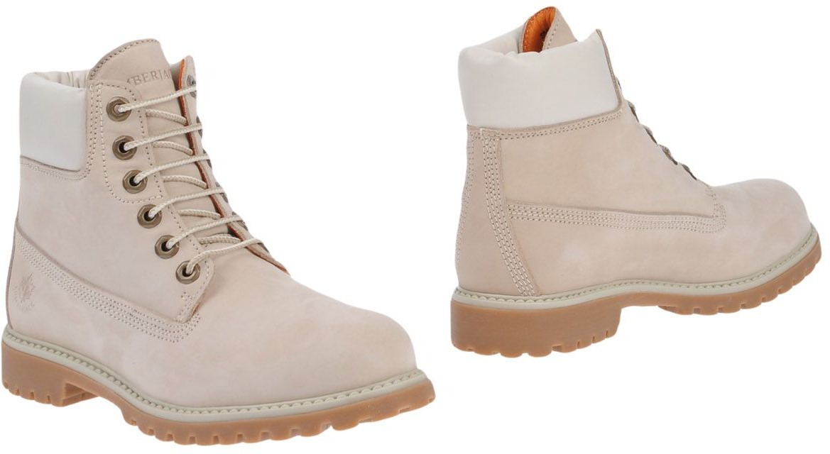 Bottines Bantua Footwear Bottines Lumberjack Lumberjack 54R3LAjq