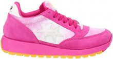 Sneakers 2star Donna Fuxia
