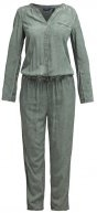 Tuta jumpsuit - washed jasper green