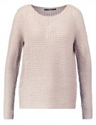 ONLNEW SIA  - Maglione - simply taupe