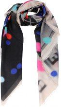 Foulard Balenciaga Donna Multicolor