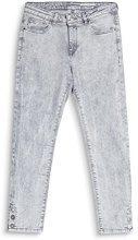 edc by Esprit 097cc1b040, Jeans Donna, Grigio (Grey Bleached 924), W29/L32
