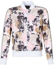 Giacca Converse  CONVERSE LINEAR FLORAL TRACK JACKET
