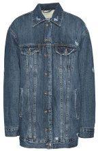 PIERRE DARRÉ  - JEANS - Capispalla jeans - su YOOX.com
