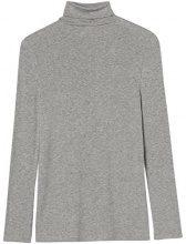 FIND 18116 magliette donna, Grigio (Grau), 48 (Taglia Produttore: X-Large)