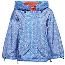 edc by Esprit 068cc1g001, Giacca Donna, Blu (Blue 430), X-Large