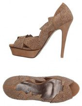 JEFFREY CAMPBELL  - CALZATURE - Decolletes - su YOOX.com